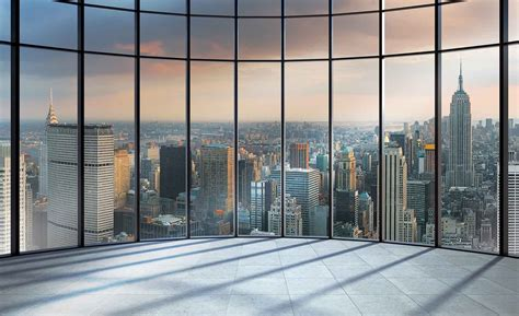 Wall Murals Stickers view new york city wall paper mural buy at europosters