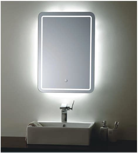 bathroom mirrors led lights backlit mirror led bathroom mirror bellagio