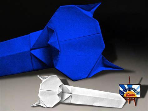 origami cat bookmark origami cat bookmark by pasquale d auria segnalibro a