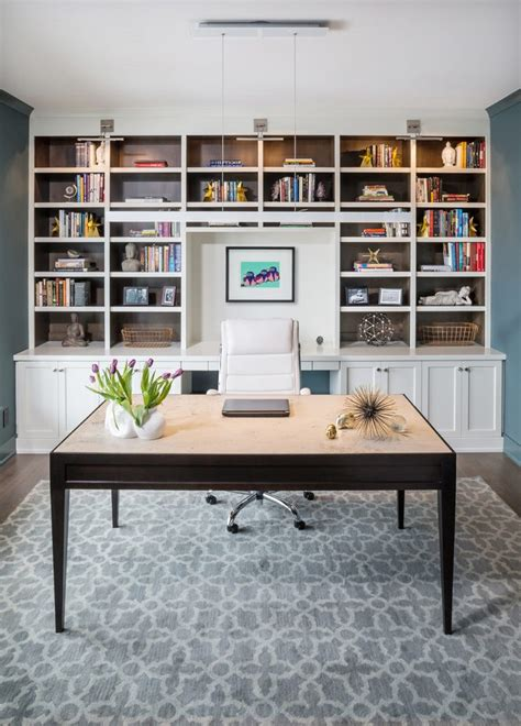 home office desk units wall desk units home office transitional with custom unit
