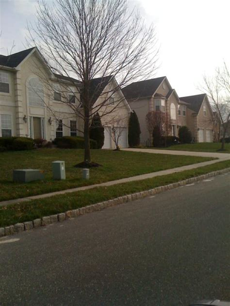 cherry hill nj a modern and convenient luxury subdivision