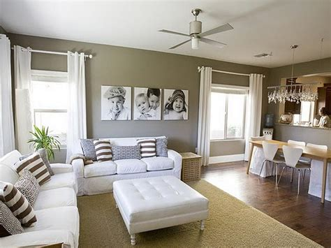 paint colors for living room modern chic shades in the living room modern best living room