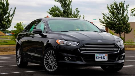 Ford Fusion Reviews 2015 by The Detailed Review Of Ford Fusion For 2015 Model Year