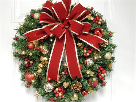 wreaths lighted wreath artificial wreath lighted wreath