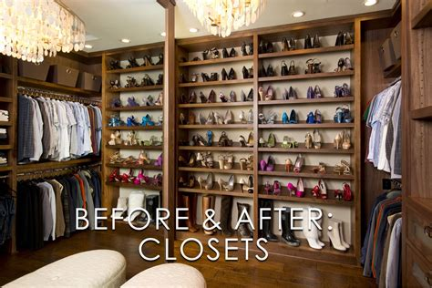 Ikea Room Ideas vibrant transitional master closet before and after san