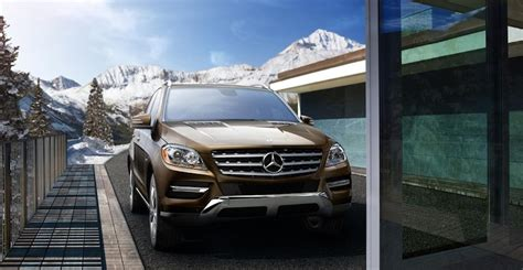 Mercedes Of Colorado Springs by New Mercedes M Class Mercedes Of Colorado Springs