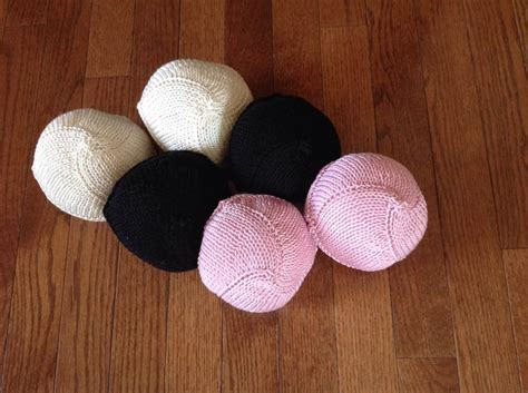 knitted knockers 11 best images about knitted knockers on