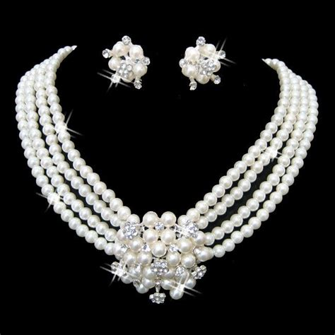 pearl for jewelry pearl necklace jewelry designs 2014 for fashion