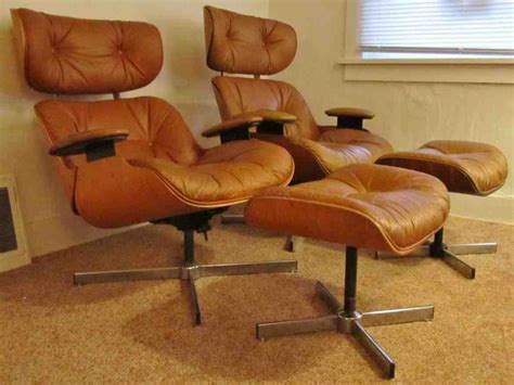 Eames Lounge Chair And Ottoman Replica by Eames Lounge Chair Replica Home Furniture Design
