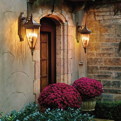 outdoor lighting ideas from kichler lighting experts