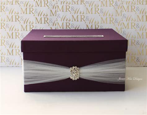 wedding card box wedding card box wedding money box custom made by