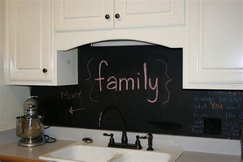 chalkboard paint backsplash cupboards kitchen and bath when trends attack kitchen
