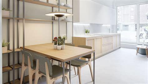 muebles de cocina dica secoya interiorismo amara donostia