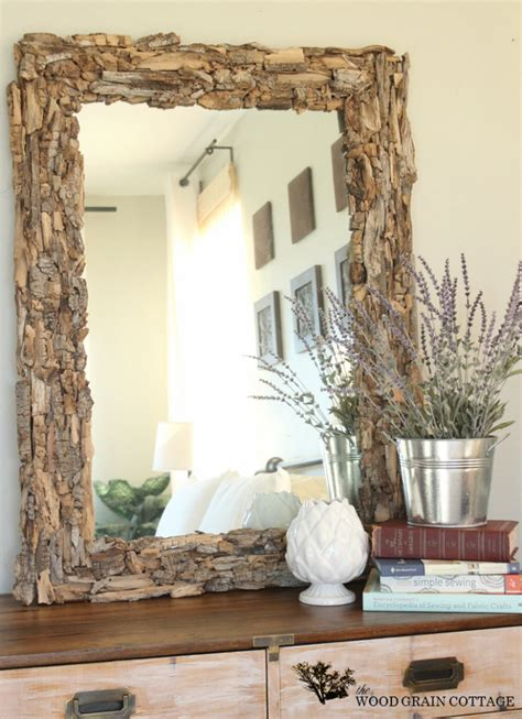 home interior mirrors 16 diy mirror home decor ideas hawthorne and