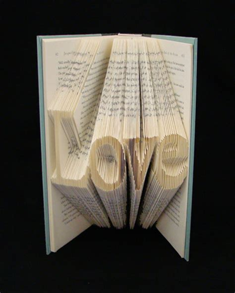 Book Folding Patterns Free Book Covers