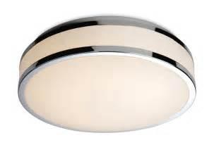 led bathroom ceiling lights firstlight atlantis led bathroom ceiling light 8342ch