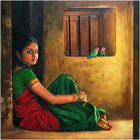 indian painting pics 30 amazing painting by south indian legend ilaiyaraaja