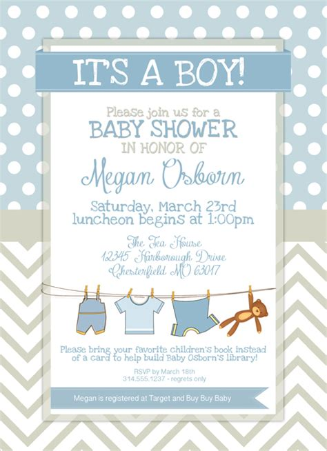 make a baby shower card free free printable baby shower invitations templates