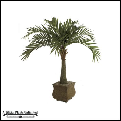 indoor palm artificial palm trees indoor palm trees for home