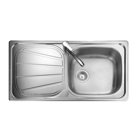 single kitchen sink baltimore single bowl kitchen sink