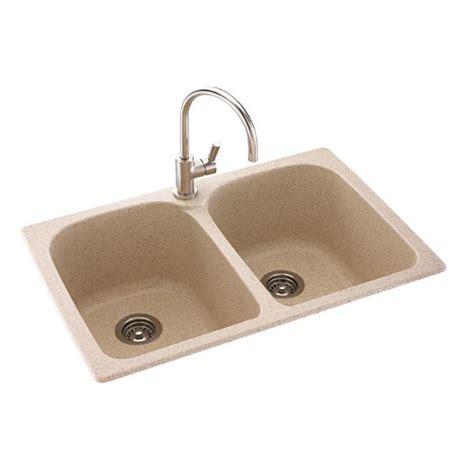 swanstone kitchen sinks swanstone ks02233lb metropolitan bowl kitchen sink
