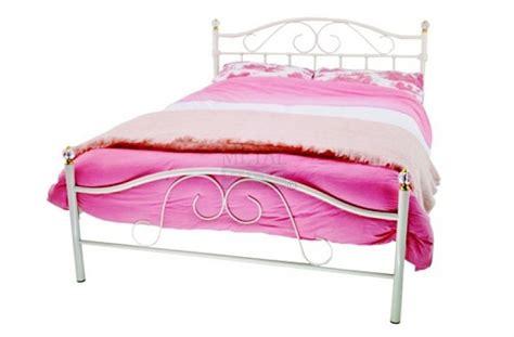 120cm bed frame 120cm bed frame metal beds sussex 4ft 120cm small black