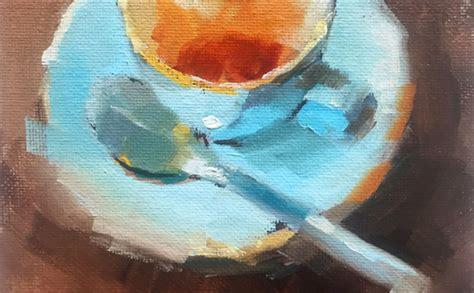 painting tutorial beginner painting still tutorial