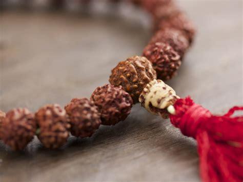 how to use mala japa mala beautiful malas prayer