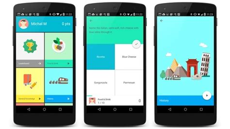 android app design get a taste of material design with topeka a chrome for