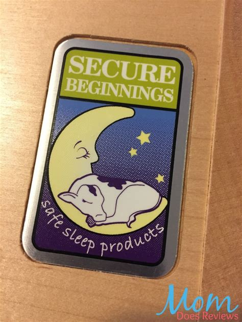 secure beginnings breathable crib mattress the safesleep breathable crib mattress from secure