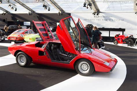 Lamborghini Countach   Chassis: 1120260   2015 Retromobile