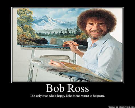 bob ross painter quotes bob ross