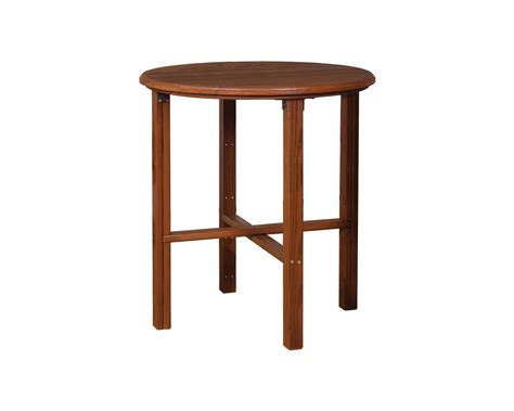 amish furniture outdoor outdoor bistro table from dutchcrafters amish furniture