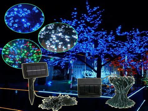 led solar outdoor lights led string lights outdoor solar led lights