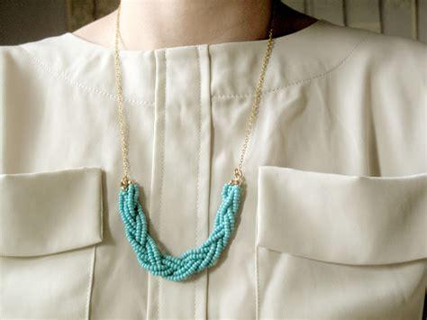 diy bead jewelry eighteenth century agrarian business diy braided bead