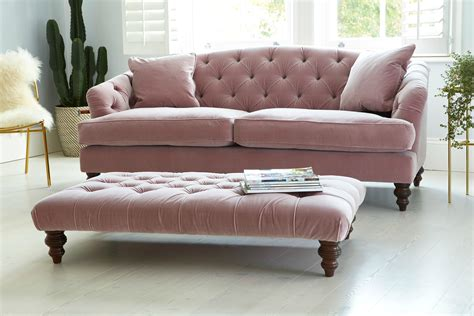 pink chesterfield sofa pink sofa pink sofa designs to the monotony in