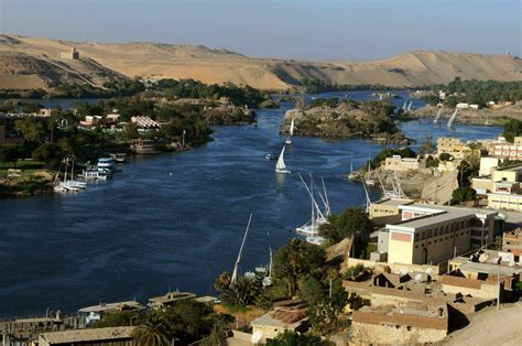 the nile nile river gyanbook