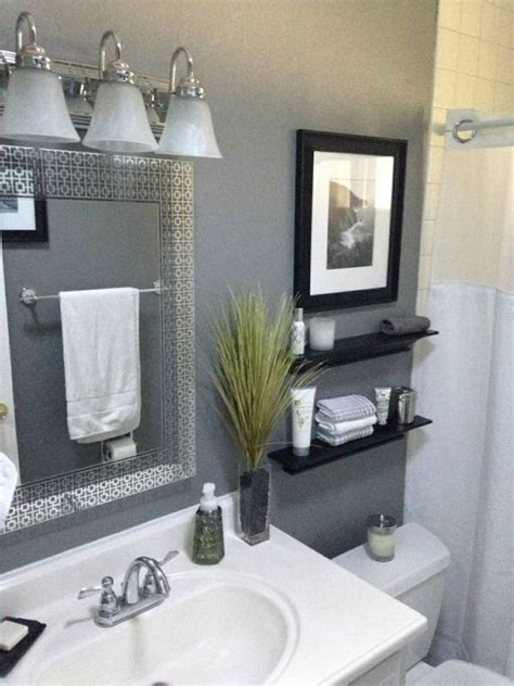 gray bathroom ideas 25 best ideas about grey bathroom decor on