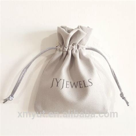 how to make a jewelry pouch custom suede jewelry pouch jewelry bag with logo buy