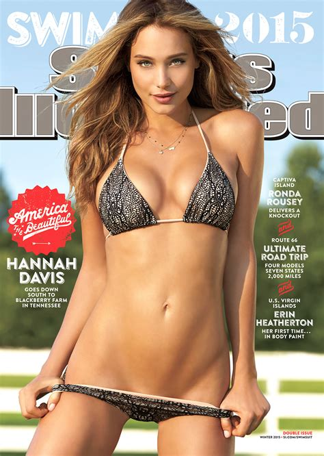 sports illustrated davis scores the cover of sports illustrated s