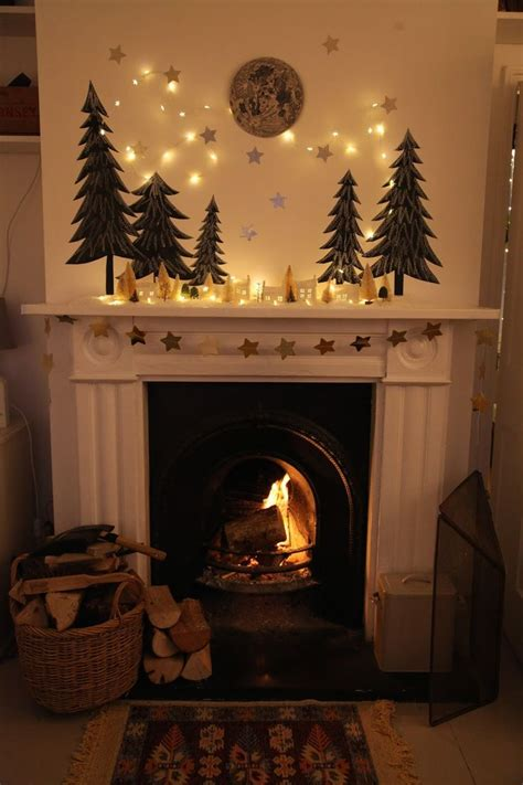 fireplace decorations for 25 unique fireplace decorations ideas on