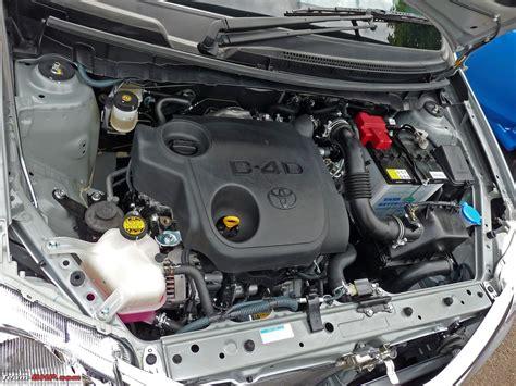Toyota Diesel Engines by Toyota Etios Diesel Test Drive Review Team Bhp