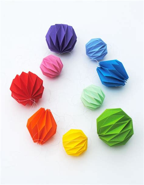 creative origami 30 and creative diy origami