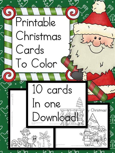 make a printable card free printable cards to color free printable