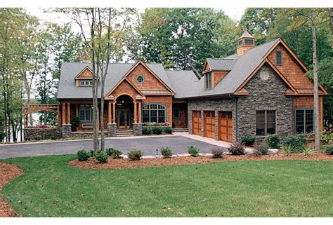 Western Decor Canada by Featured House Plan House Plan 3323 00340 America S