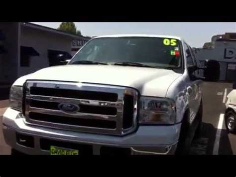 David Ellis Chrysler Jeep by For Sale 2005 Ford Excursion Xlt Suv For Sale Near Los