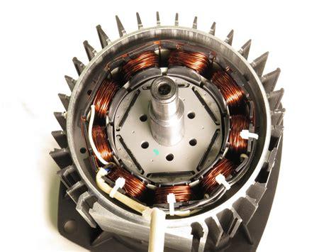 Electric Motor Efficiency by Improving Electric Motor Efficiency Via Shape Optimization