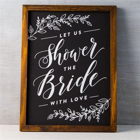 painting chalkboard signs 25 best ideas about bridal shower chalkboard on