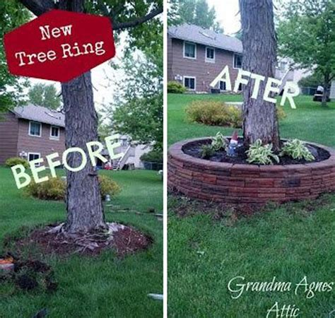 diy yard decor ideas diy ideas for creating cool garden or yard brick projects