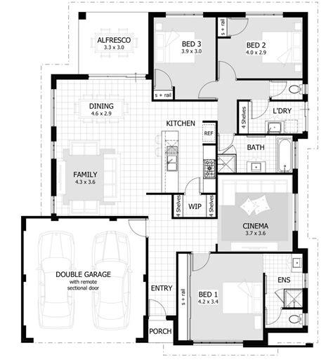 large 3 bedroom house plans luxury 35 large premium house designs and house new home